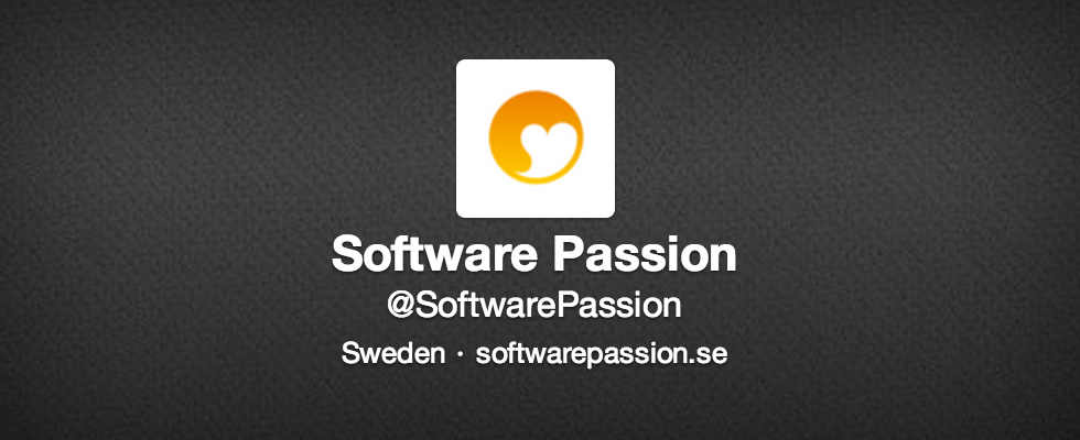 Software Passion Summit